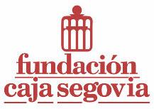 Fundación Caja Segovia miembro del grupo CECA