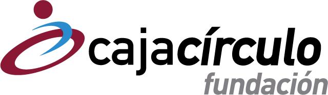 Logo fundación Cajacírculo miembro del grupo CECA