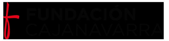 Logo fundación Caja Navarra