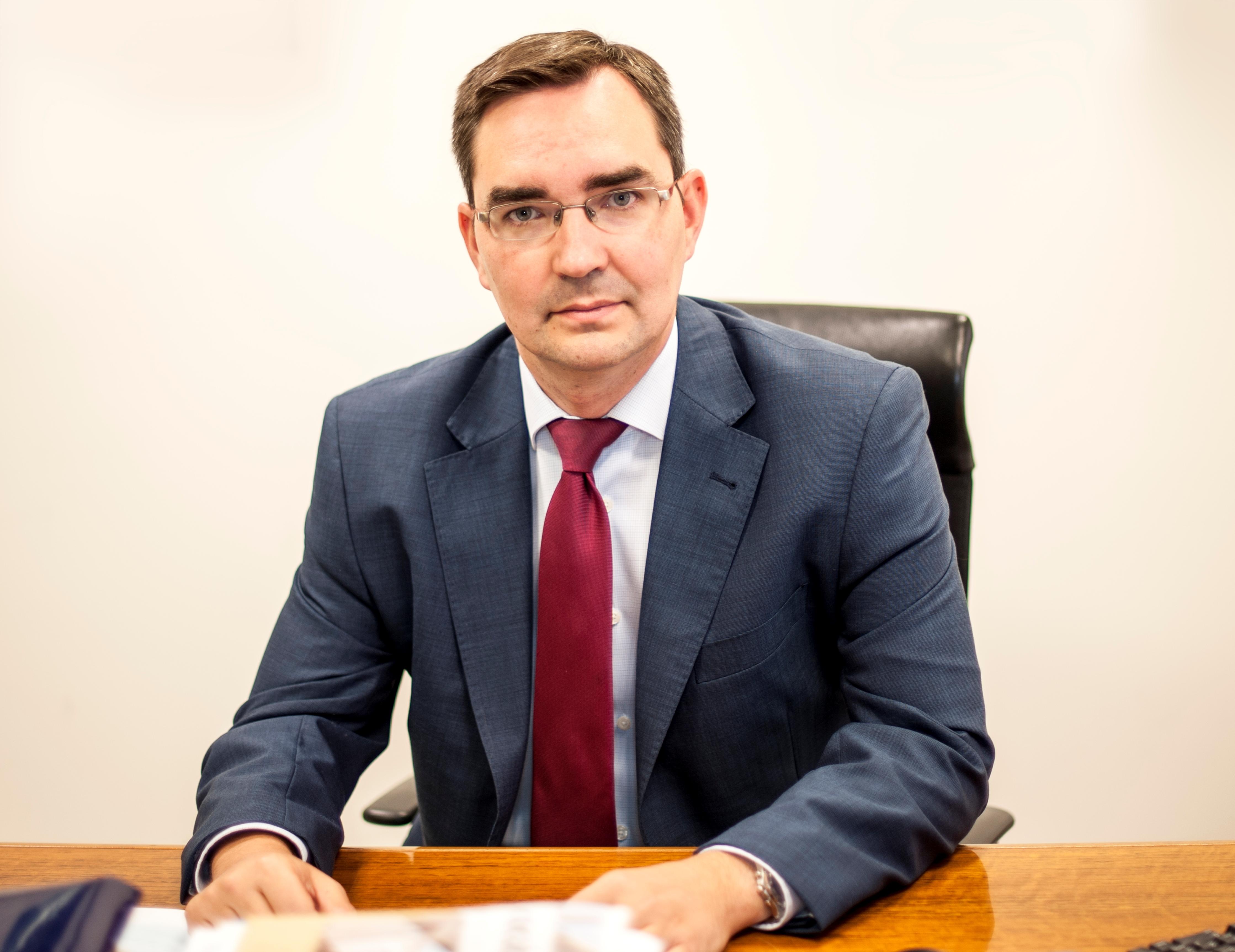 """Luis Teijeiro: """"La venta de carteras de créditos dudosos en España equivale a casi el 50% del total europeo"""""""